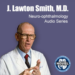 PIcture of J. Lawton Smiths audio course