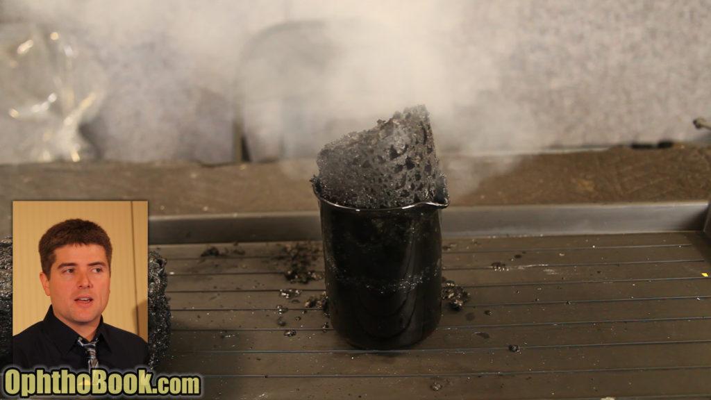 Boiling Carbon