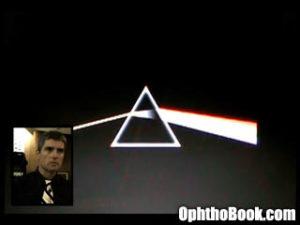 Prism Pink Floyd